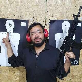 """Trutis foi preso com fuzil e """"pacote de Moro"""" pesou em decisão de soltá-lo"""