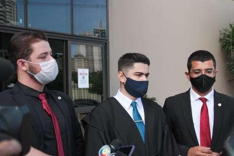 Em dia de júri, defesa diz ter provas de inocência sobre morte em motel
