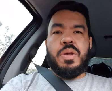 """""""Trutis"""" apela por voto a candidato acusado de ajudar a forjar ataque em rodovia"""
