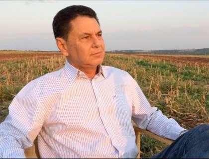 Álvaro Urt é o mais votado em Bandeirantes com 50,36% dos votos