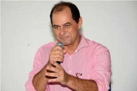Com 3.294 votos, Cassuci do PDT é o mais votado em Angélica