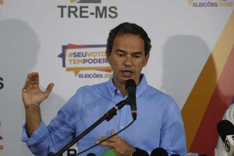 'É algo que assusta', diz Marquinhos sobre vitória no primeiro turno