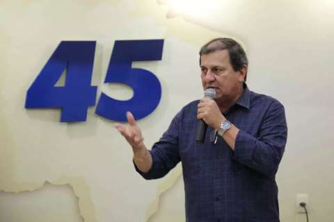 PSDB é o partido que mais elegeu prefeitos em MS