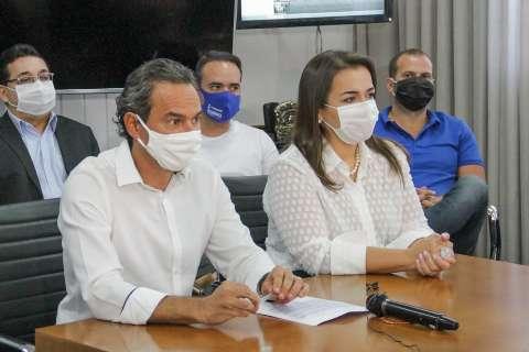"""""""Errei muito...agora estou mais atento"""", diz Marquinhos sobre 2º mandato"""