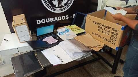 Polícia recuperou só 25% dos R$ 50 milhões desviados de empresa agrícola