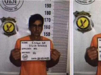 Polícia divulga imagem e tenta encontrar homem acusado de três estupros