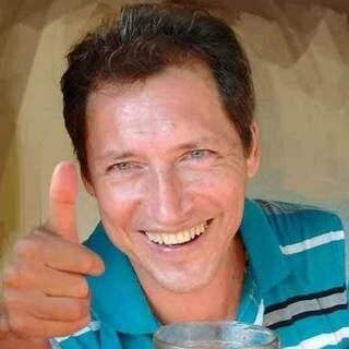 Marco Antônio Rosa Borges, 54 anos, está desaparecido desde a manhã de ontem. (Foto: Divulgação)