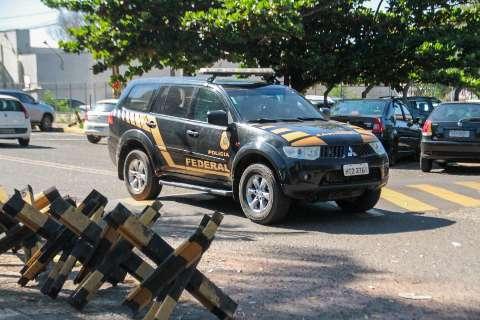 """Covid """"livrou"""" Baird, João Amorim e mais 2 de prisão durante operação de hoje"""