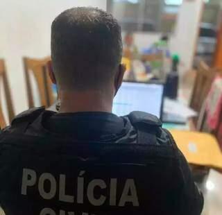 Polícia Civil deflagrou operação em outubro deste ano (Foto/Arquivo)