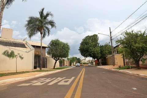 Rita Vieira terá 21 ruas asfaltadas na primeira etapa de pavimentação