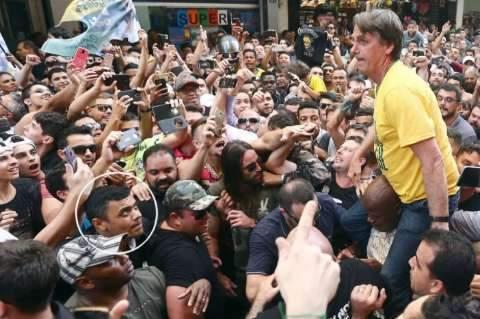 Adélio Bispo alega humilhação e pede transferência de presídio em MS