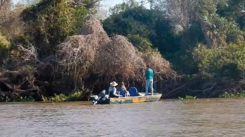 Ciência é imprescindível para o Pantanal