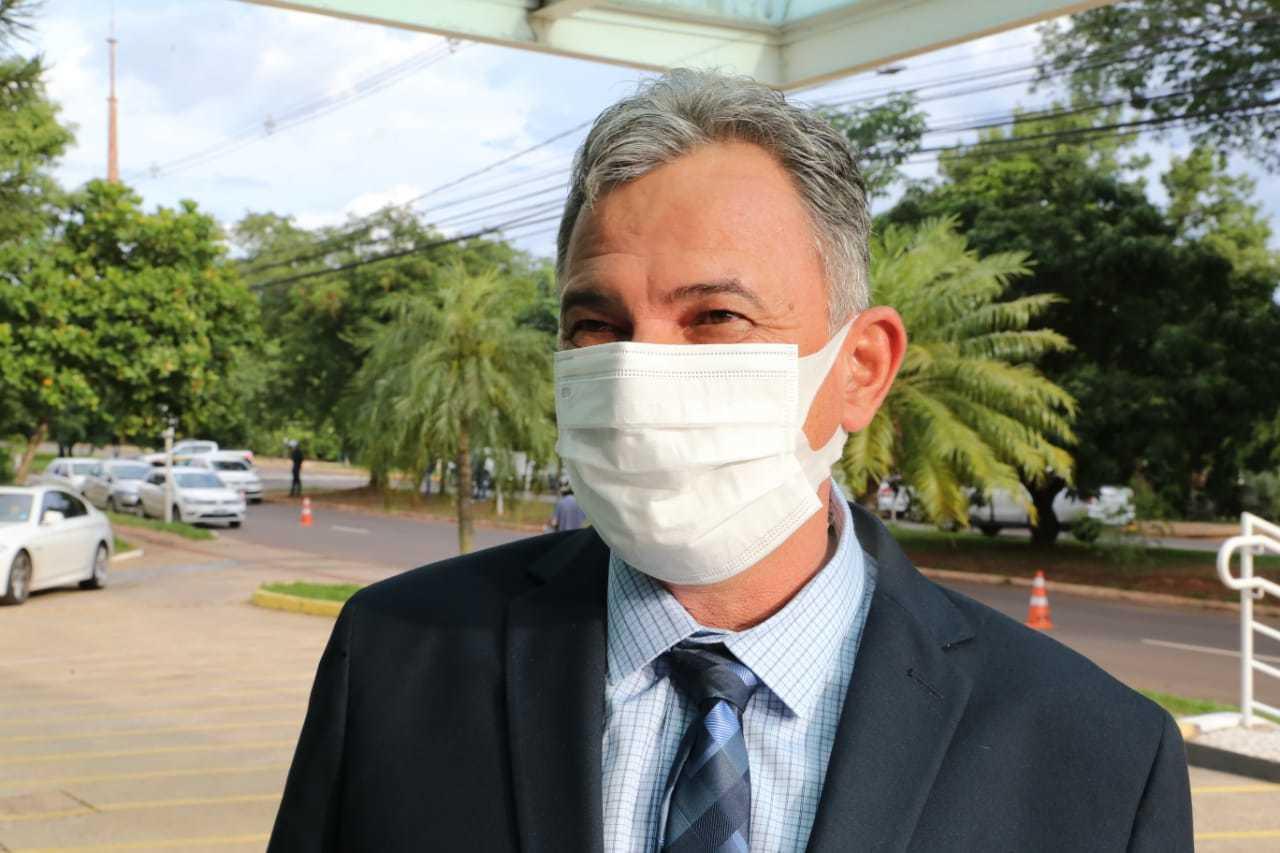Zé da Farmácia foi um dos nomes que mais chamou a atenção entre os eleitos (Foto: Kisie Ainoã)