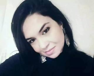 Graziela Pinheiro Rubiano, 36 anos, ainda não foi encontrada. (Foto: Reprodução/Facebook)