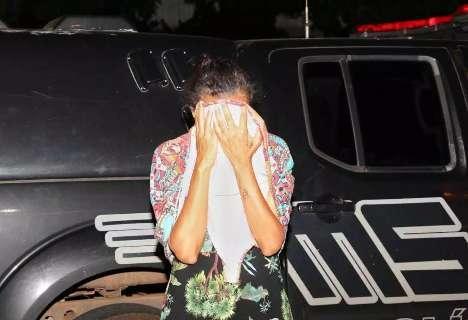 Assassina confessa de chargista fica presa