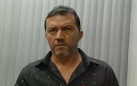 Defesa quer transferir preso da Omertà que pegou covid