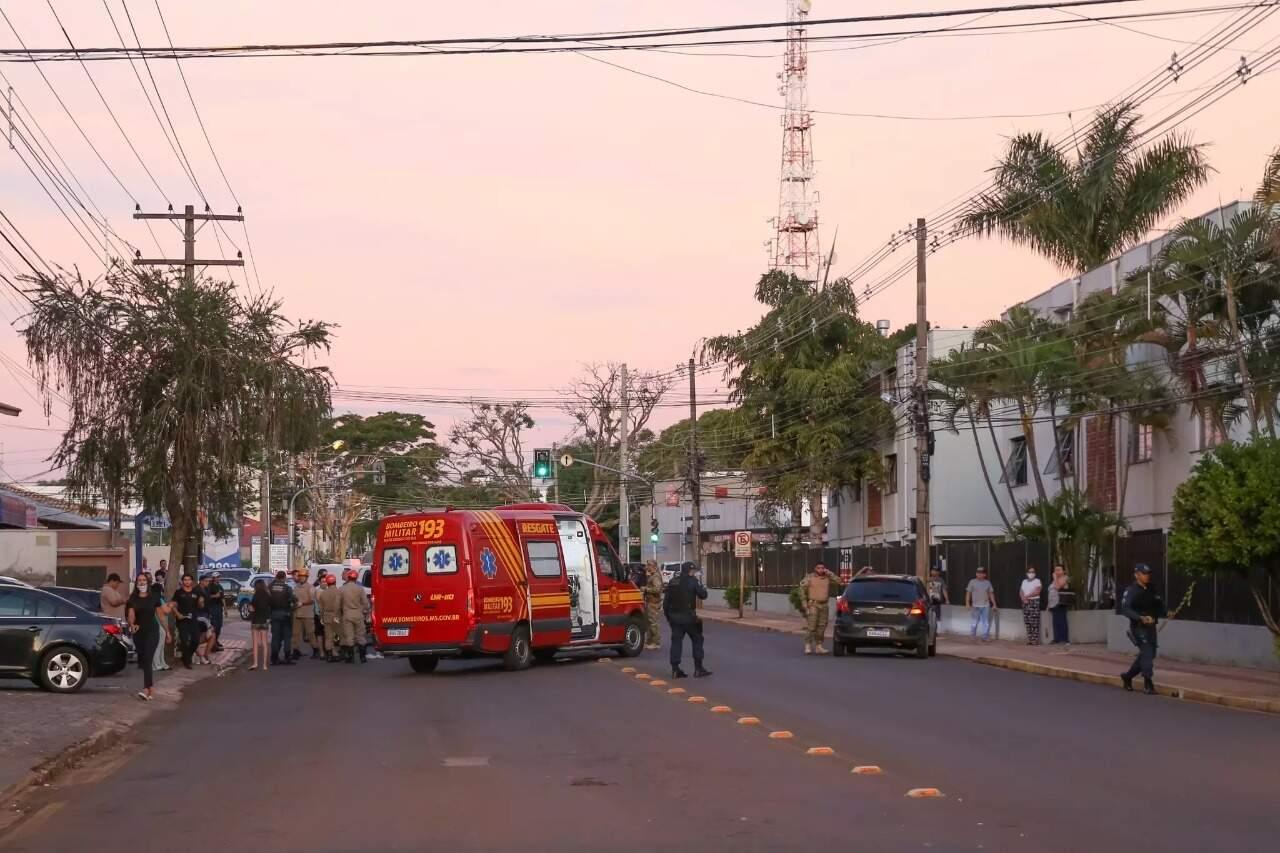 Policiais civis são mortos com tiros na nuca dentro de viatura. (Foto: Paulo Francis / Arquivo)