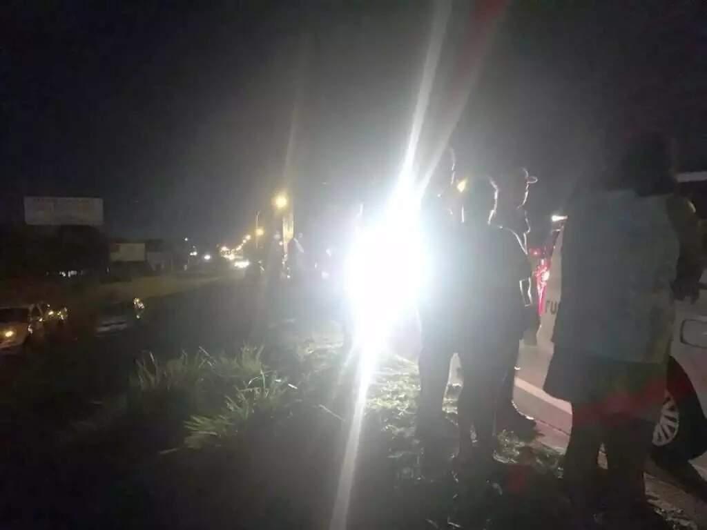 Mulher morre com suspeita de overdose. Ela surtou em motel. (Foto: Adriano Fernandes / Arquivo)