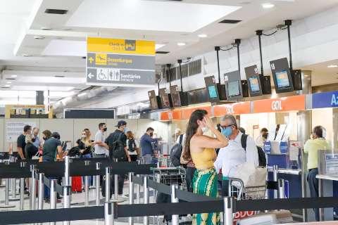 Governo dá pontapé para privatizar 3 aeroportos