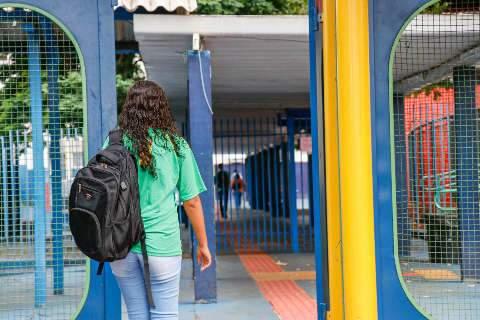 Em 2020, rede pública de ensino de MS registrou queda de 12 mil matrículas