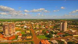 Sidrolândia é uma das cidades que começa o ano sem prefeito eleito porque o mais votado está sub judice.