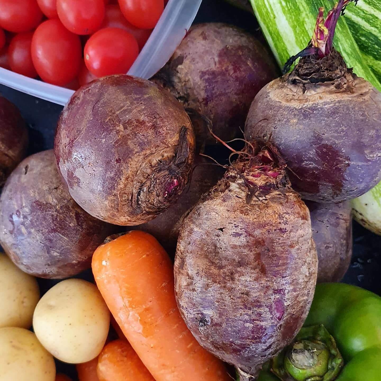 Consuma mais alimentos naturais (Foto: Arquivo Pessoal)