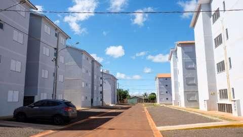 Mais de 1,6 mil moradias populares serão entregues pela prefeitura em 2021