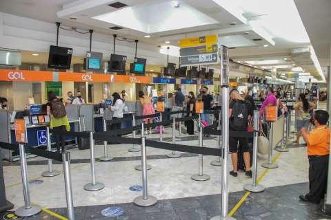 Governo prevê gastar R$ 21 milhões em estudo para privatizar aeroportos de MS