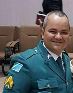 Sargento da 6ª companhia da PM é o quinto policial morto pela covid-19 em MS
