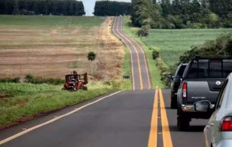 Força-tarefa rastreia 3 rodovias em busca de ambulância sumida