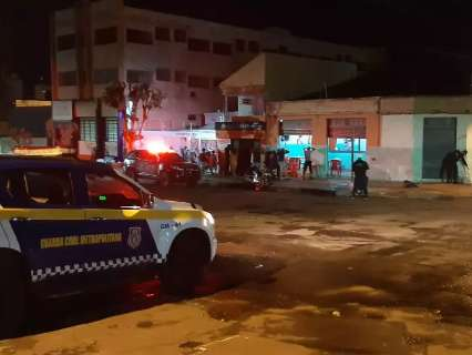 Em noite com operação na Orla, toque de recolher flagra mais de 350 na rua