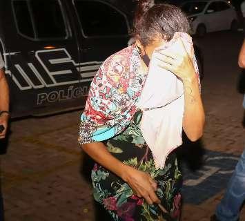 Assassina de chargista vira ré por homicídio triplamente qualificado