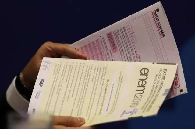 Bolão do Enem: façam suas apostas sobre qual será o tema da redação!