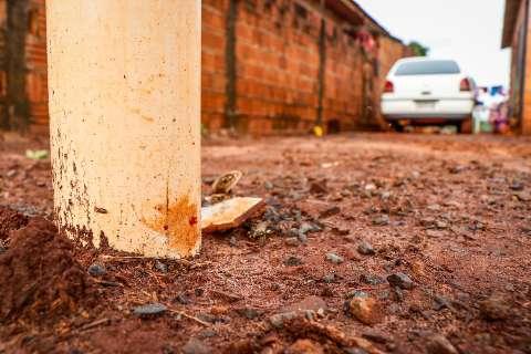 Jovem foi assassinado no Tijuca na frente da esposa e dos filhos de 1 e 2 anos