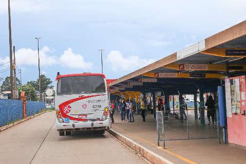 Multa por desrespeito a biossegurança em ônibus será de 10 mil/dia