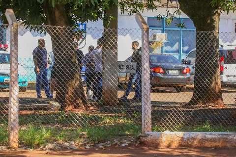 Oficial da PM preso em operação do Gaeco tem liberdade provisória concedida