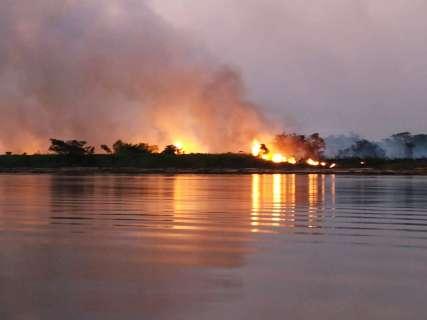 Sem as chuvas esperadas, incêndio no Pantanal pode ser pior este ano, diz Ecoa