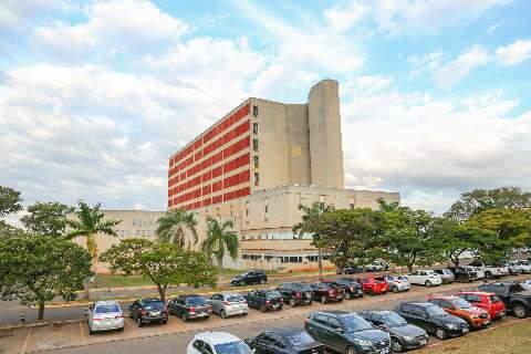 Mais dois pacientes, de 57 e 83 anos, são transferidos de Rondônia para MS