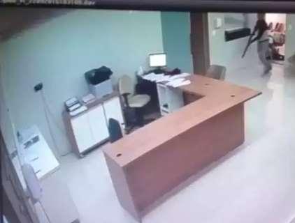 PM distraída em fuga de preso foi rendida em resgate de líder do PCC em hospital