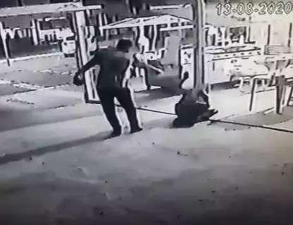 Motoentregador que matou colega com tiros à queima roupa vai a júri