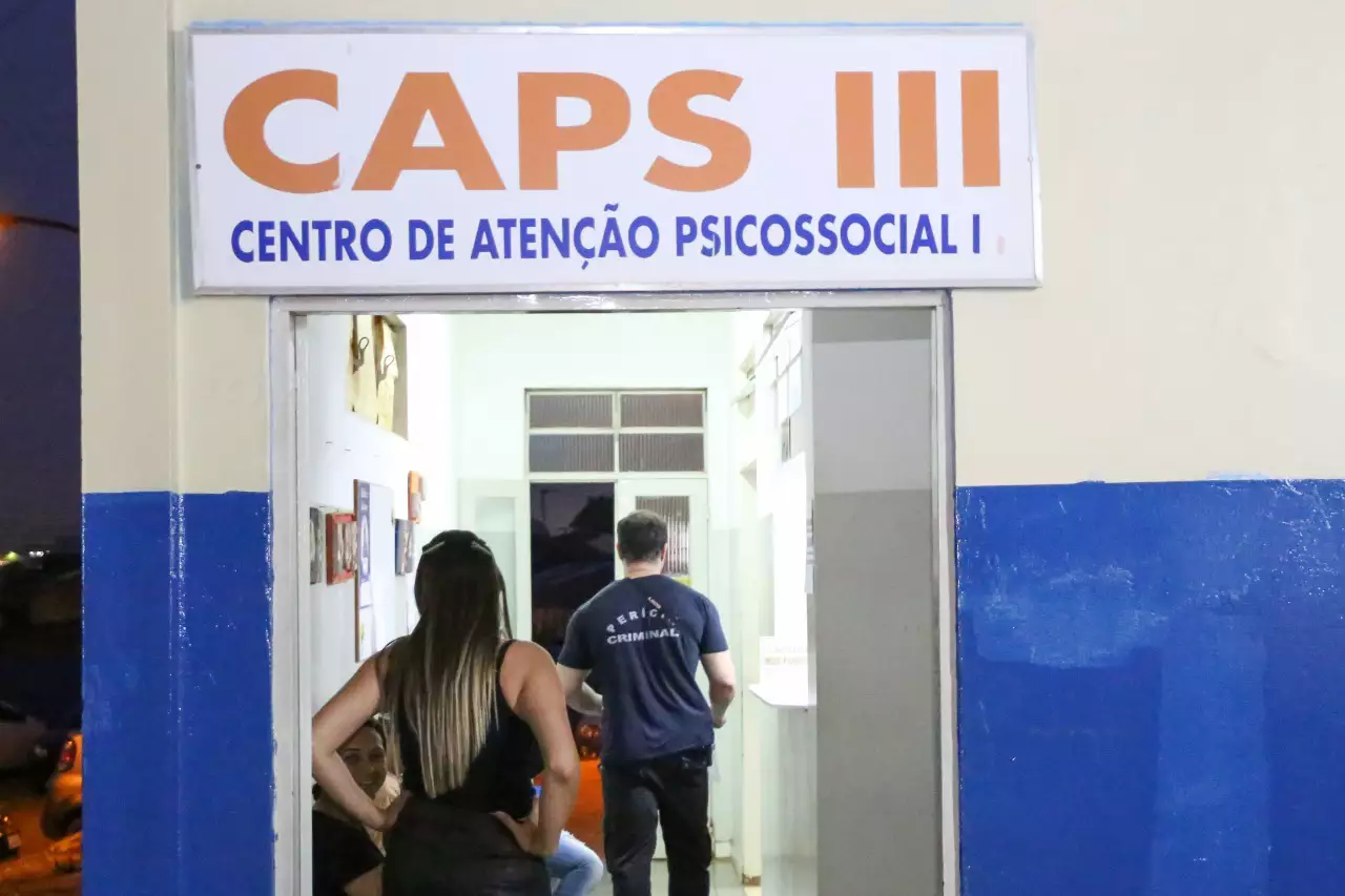 Capital tem unidades que podem auxiliar saúde mental de moradores (Foto: Arquivo)