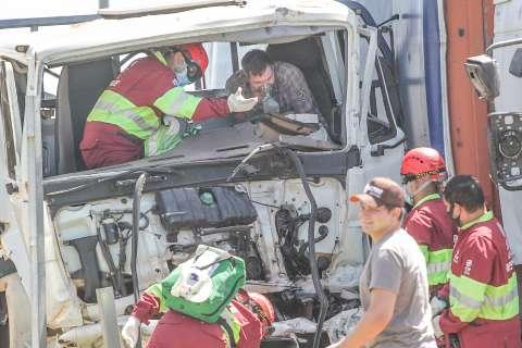 Cansados de acidentes e mortes, moradores cobram duplicação de rodovia