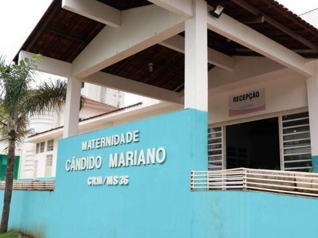 No ano passado, maternidade Cândido Mariano atendeu onxe casos de síndrome de abstinência neonatal. (Foto: Henrique Kawaminami)