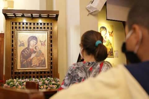 Reformulada, Missa de Cinzas abre quaresma a partir das 6h