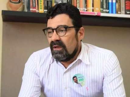 Harfouche vai dar conselhos a casais em palestra no Maranhão