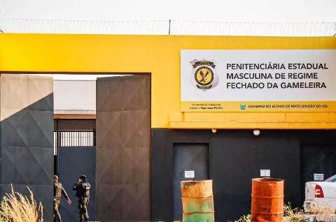 Defensoria também vai à Gameleira ver situação de presos que pararam de comer