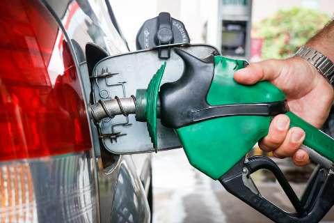 Com ICMS reduzido, preço do etanol no Estado estimula aumento no consumo