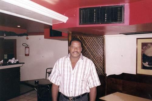Cláudio fincou raízes em Mato Grosso do Sul, onde vive junto a família (Foto: Reprodução)