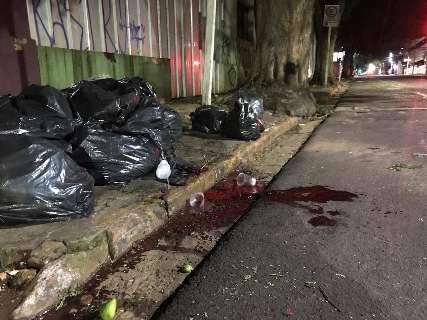 Homem é espancado até a morte perto do Mercadão Municipal