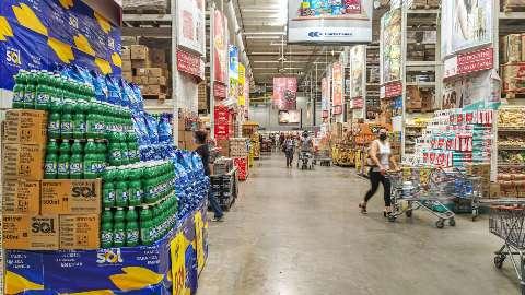 Pesquisa aponta variação de até 222% nos preços de alimentos da cesta básica